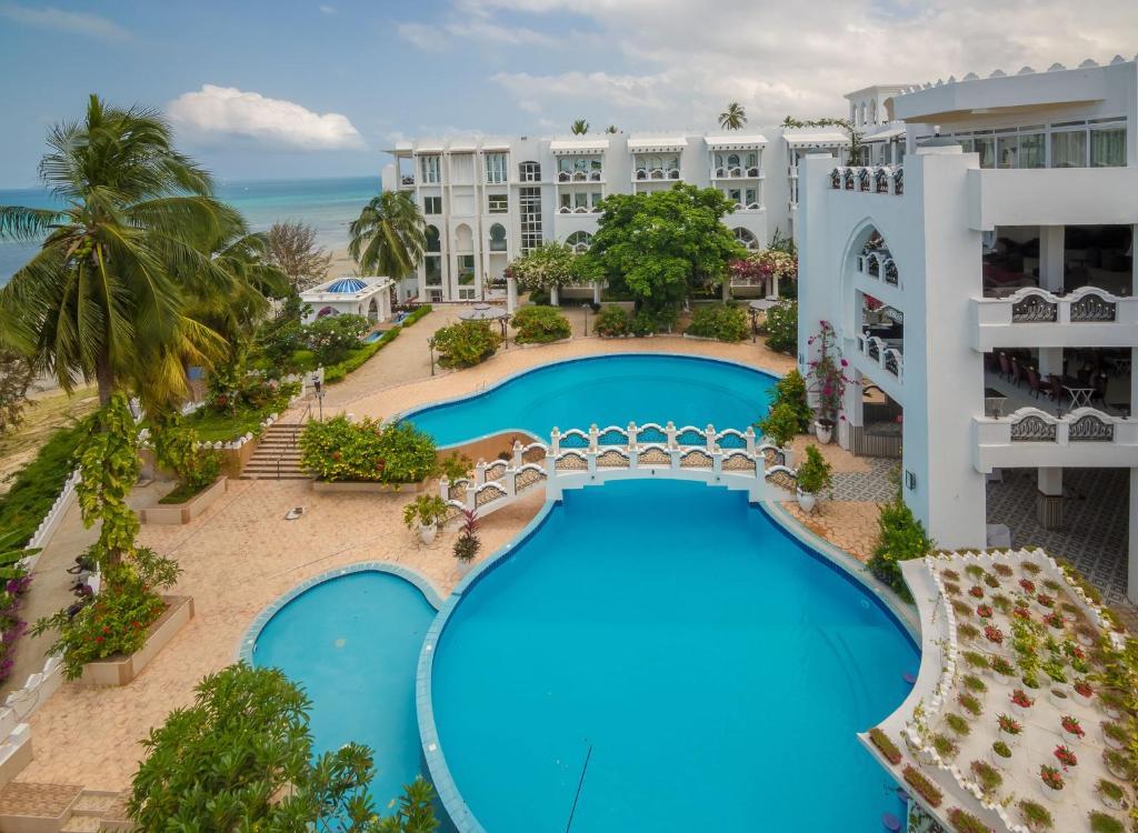 Madinat Al Bahr Business Spa Hotel Zanzibar City Tanzania