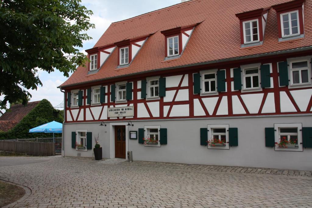 Wirtshaus Casino Am Neckar Tubingen