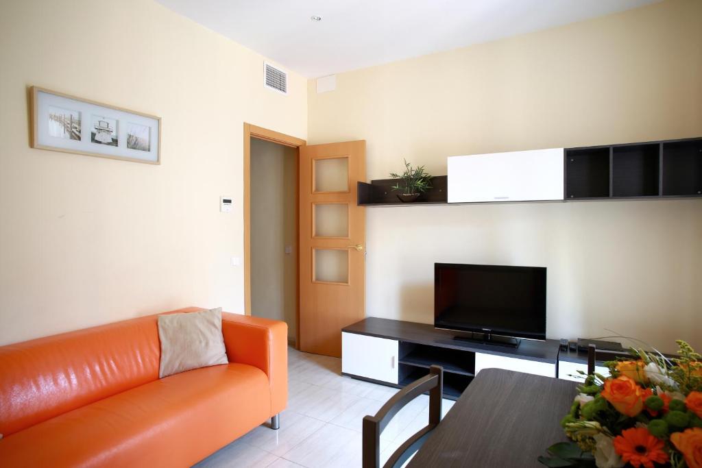 Suites Ara367 Barcelona imagen