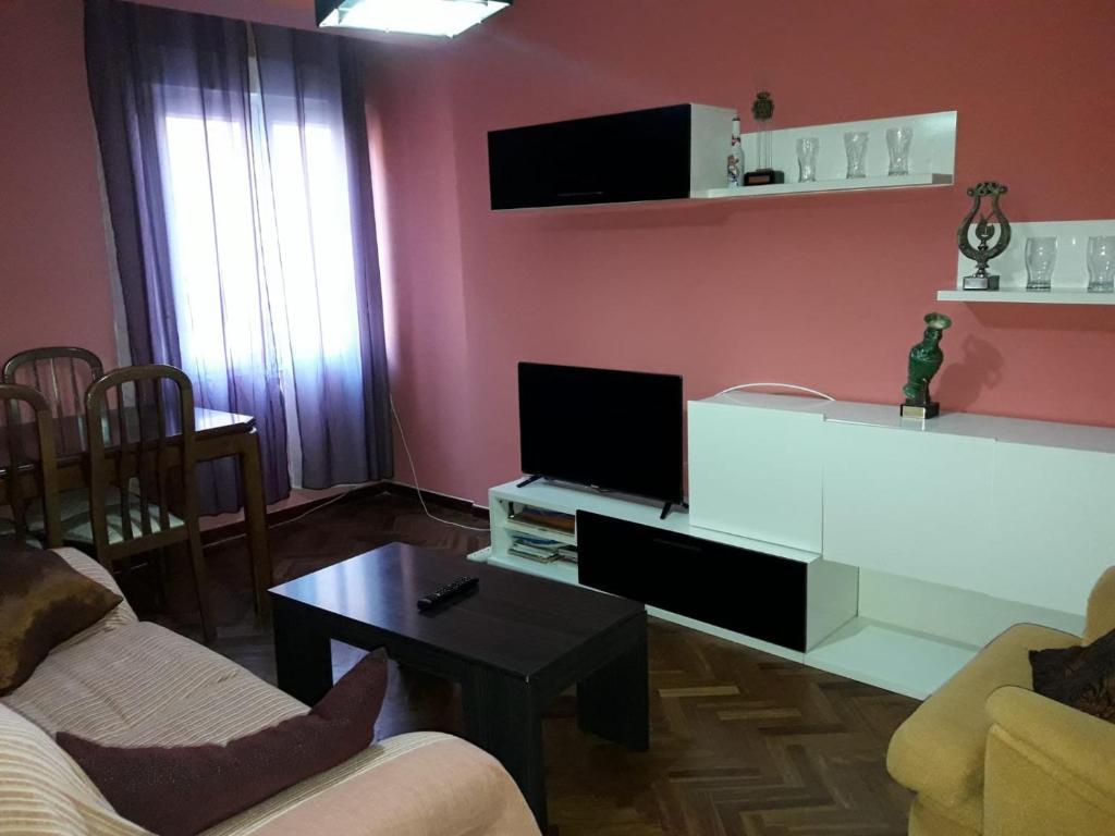 Apartments In Hontoria De Valdearados Castile And Leon