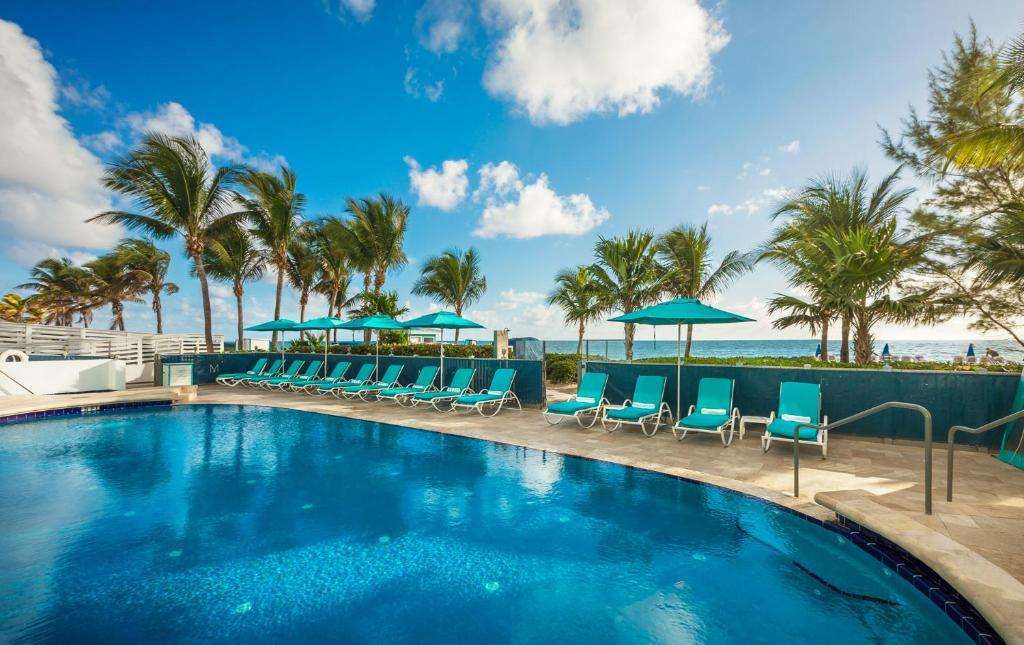 Marenas Beach Resort Usa Sunny Isles Beach Booking Com