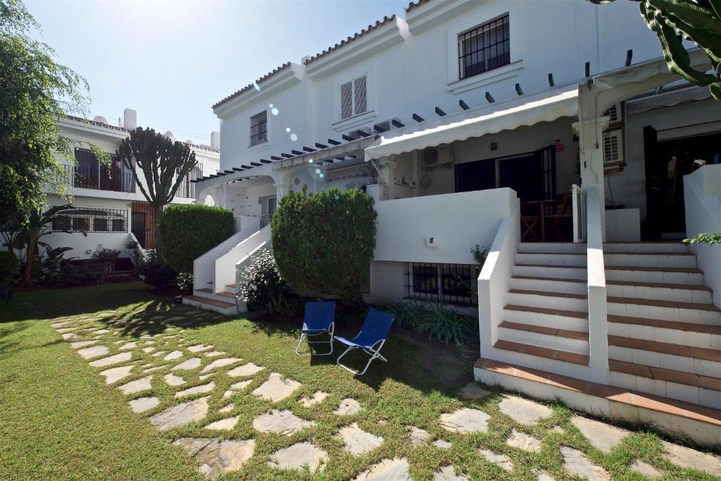 Casa de Férias Urb. San Javier 13 (Espanha Marbella ...