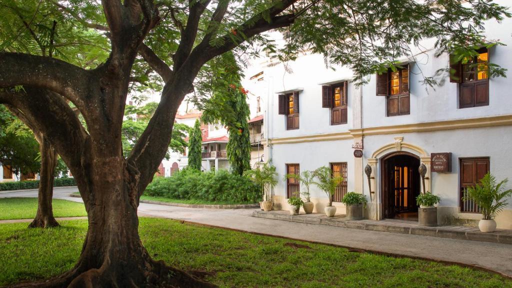 Hotel Beyt Al Salaam Zanzibar City Tanzania Booking Com