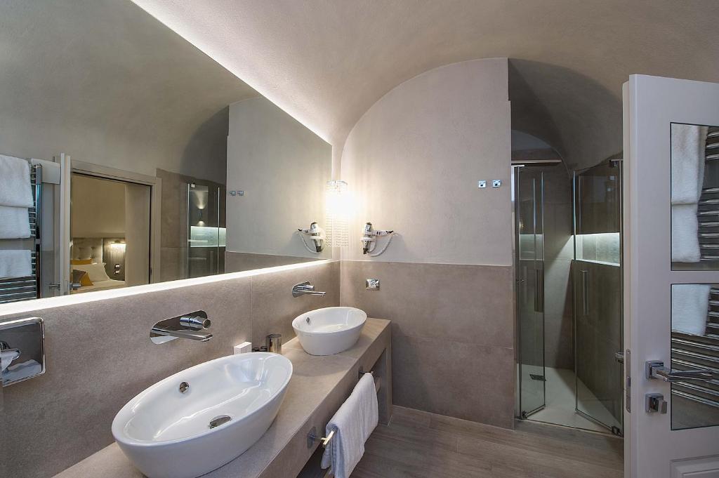 La Maison D'Art Luxury Suite