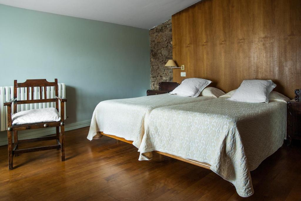 boutique hotels coruna provinz  320