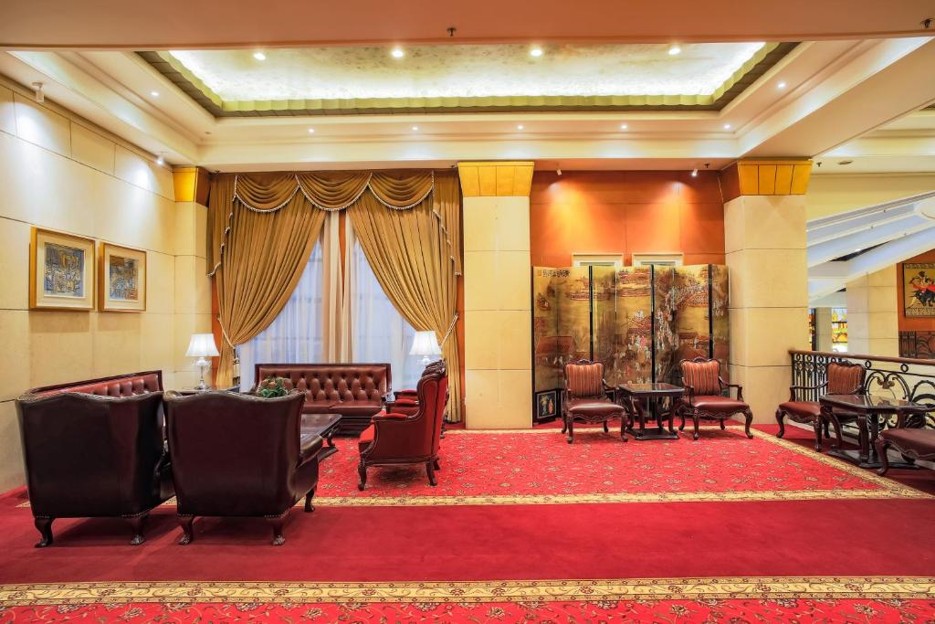 Anting Villa Hotel, Shanghai – Updated na 2019 Prices