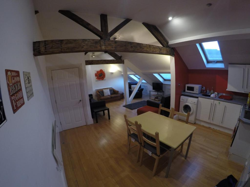 The Steel House, Sheffield – Updated 2019 Prices