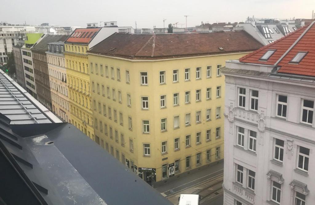 Vienna Apartment Central Austria Bookingcom