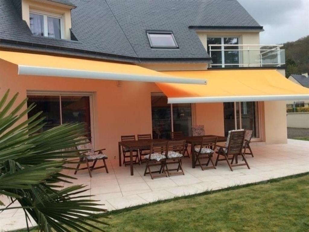 Ferienhaus House Maison contemporaine de type f5 avec jardin à 700m ...