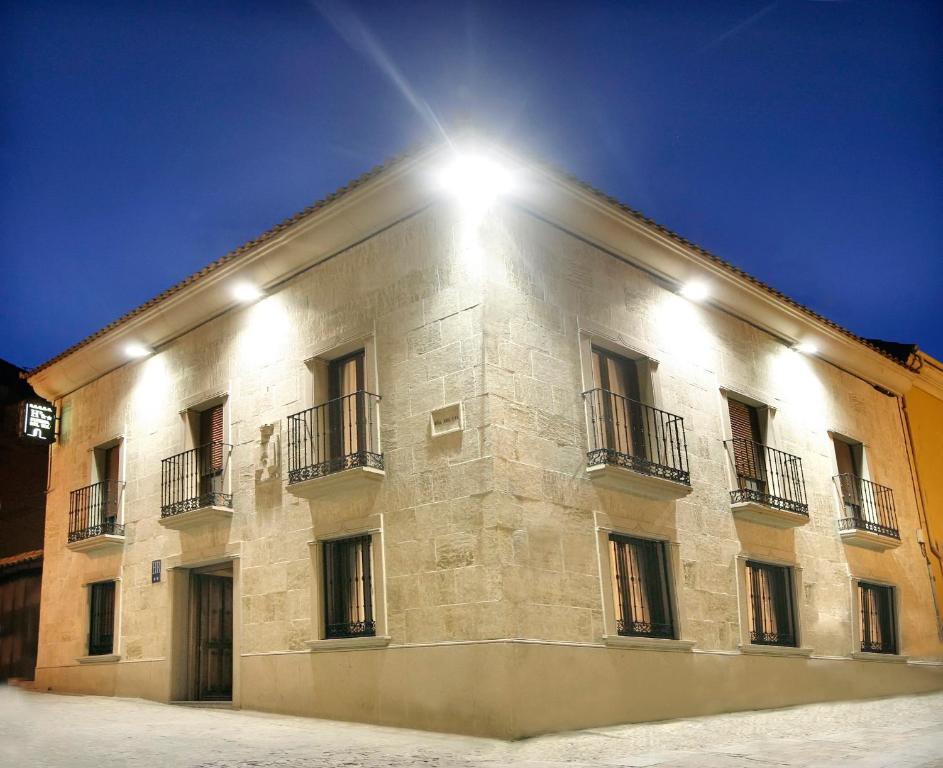 Puerta del sol ciudad rodrigo precios actualizados 2019 - Pension puerta del sol ...