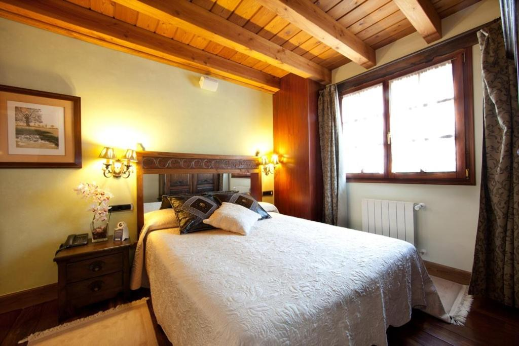 boutique hotels in bizkaia  15
