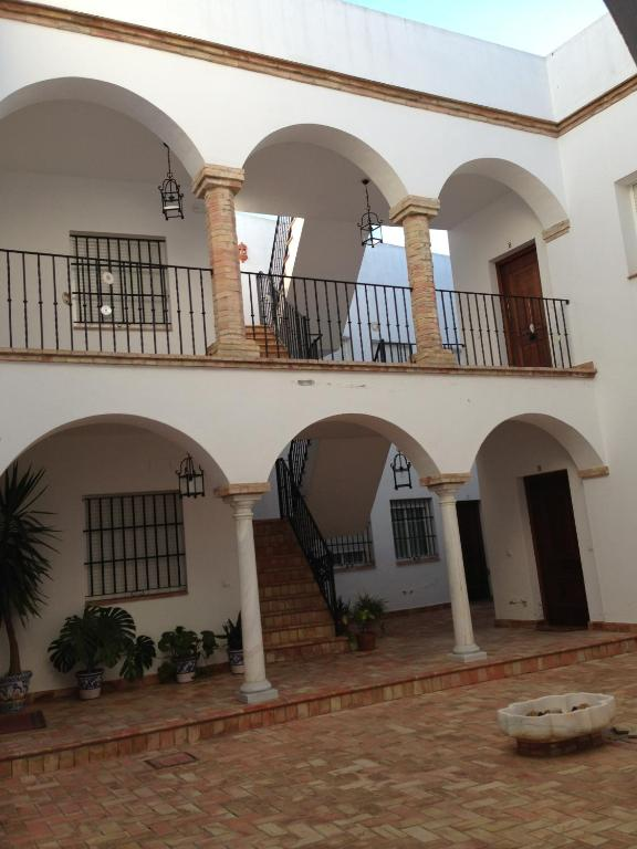 Quartos City Apartments Carmona imagen
