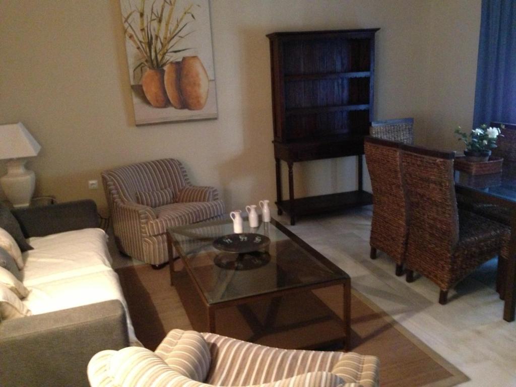 Foto del Quartos City Apartments Carmona