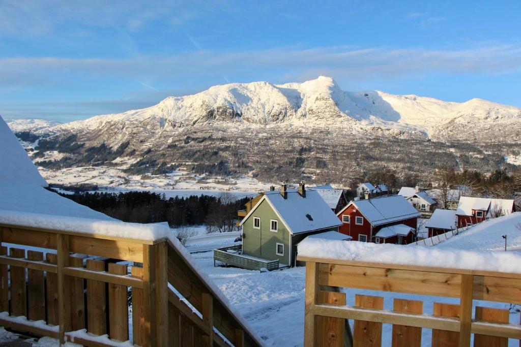 Beautiful Barn Conversion Voss Vossevangen Posodobljene
