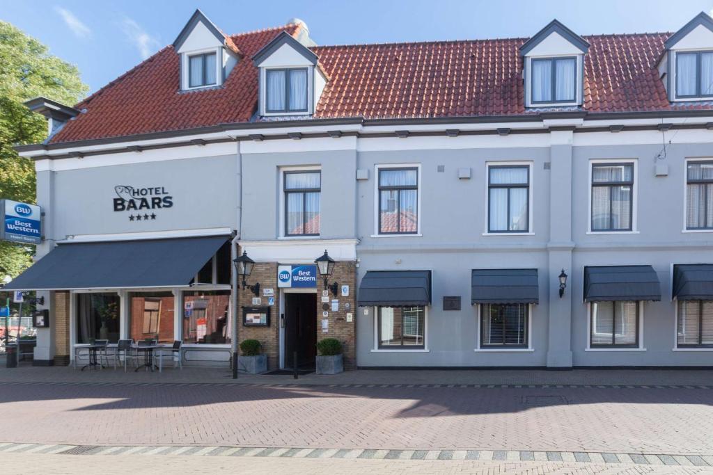 Fantastische Baars Keukens : Best western hotel baars nederland harderwijk booking
