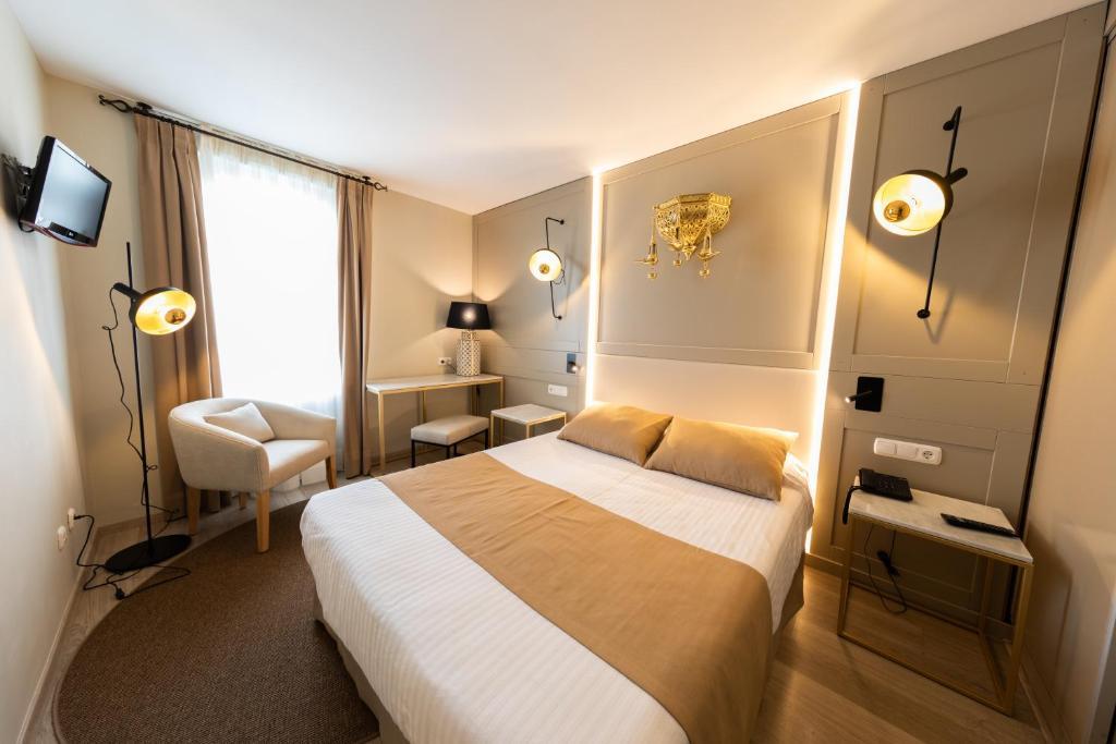 Carte Espagne Andalousie Almunecar.Hotel Casablanca Almunecar Tarifs 2019