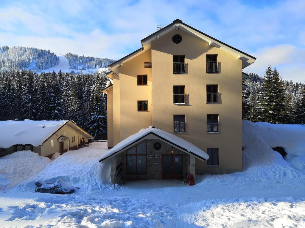 Wellness apartmán pec pec pod sněžkou u prezzi aggiornati per il