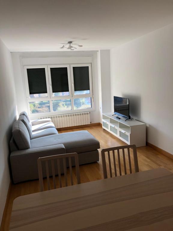 Apartments In Corvera De Asturias Asturias