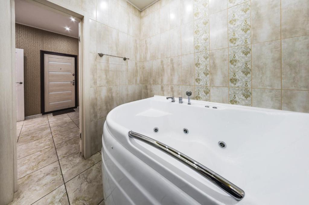 f635d9b562f45 InnHome Spa Apartment, Chelyabinsk, Russia - Booking.com