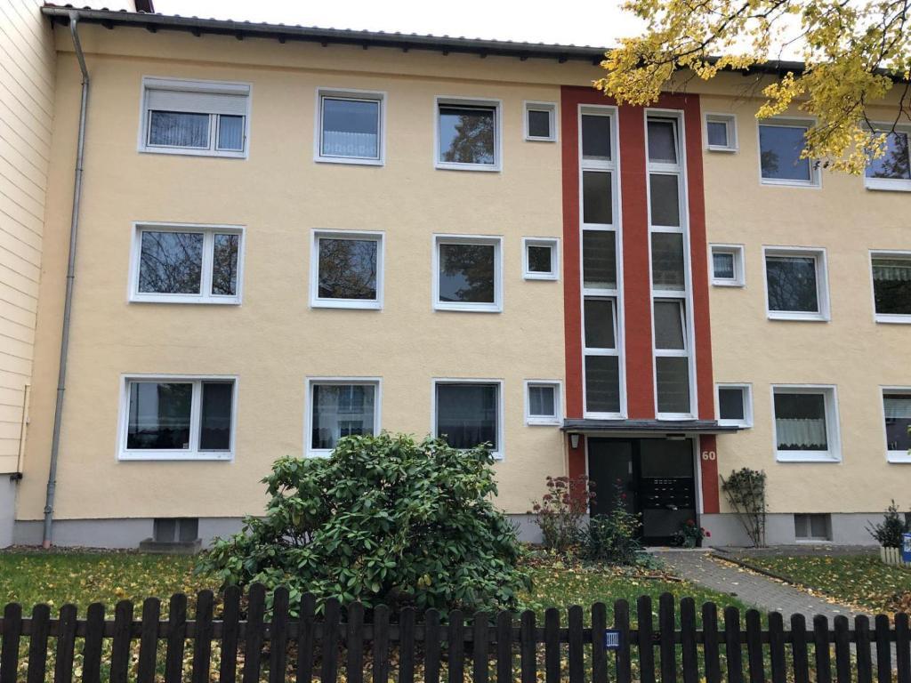 Ferienwohnung International 2 (Deutschland Bad Harzburg) - Booking.com