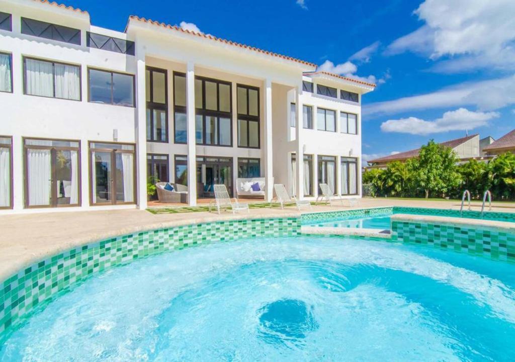 Villa en casa de campo (República Dominicana La Romana ...