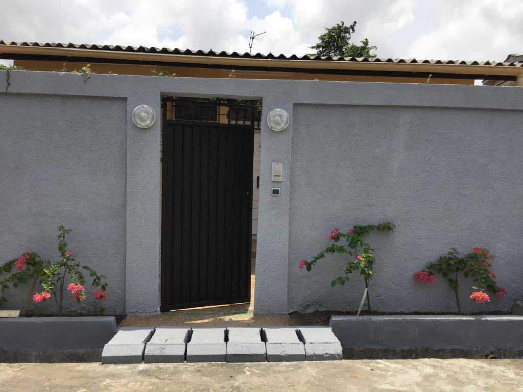 Casa D Iza, Abiyán – Precios actualizados 2019