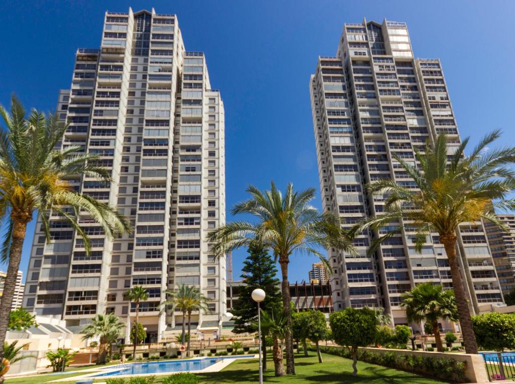 Imagen del Apartamentos Gemelos 20 - Beninter