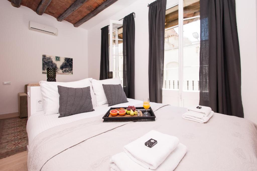 SSA Gracia Apartments fotografía