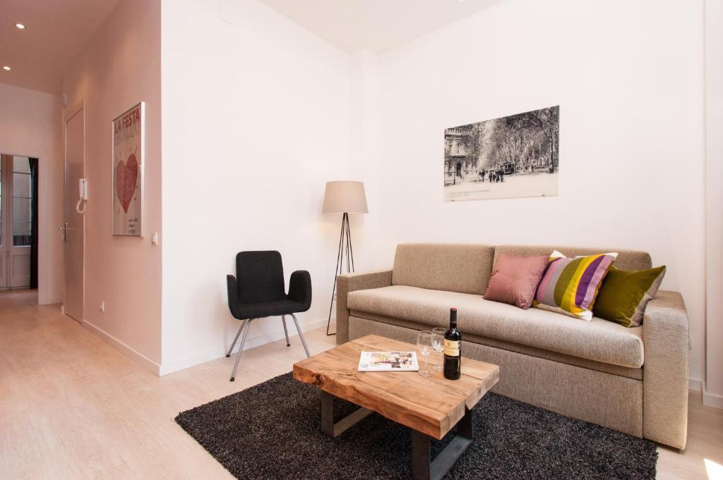 Bonita foto de SSA Gracia Apartments