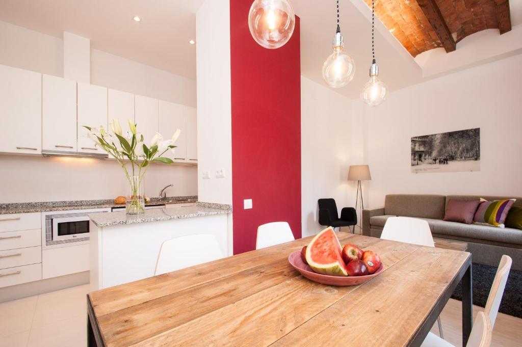 SSA Gracia Apartments foto