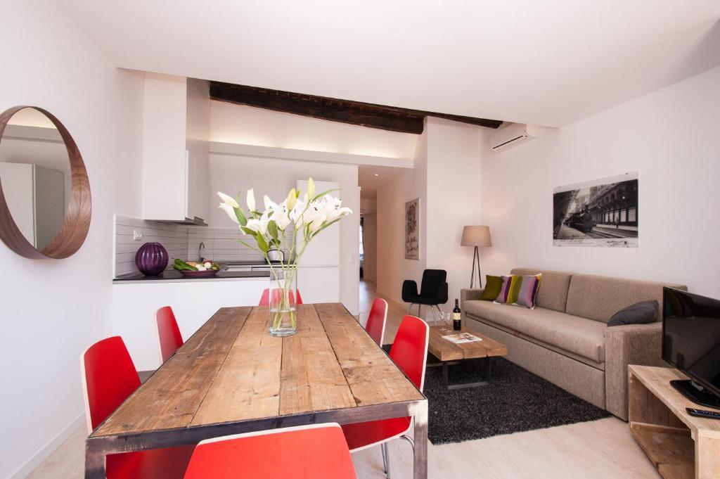 Foto del SSA Gracia Apartments