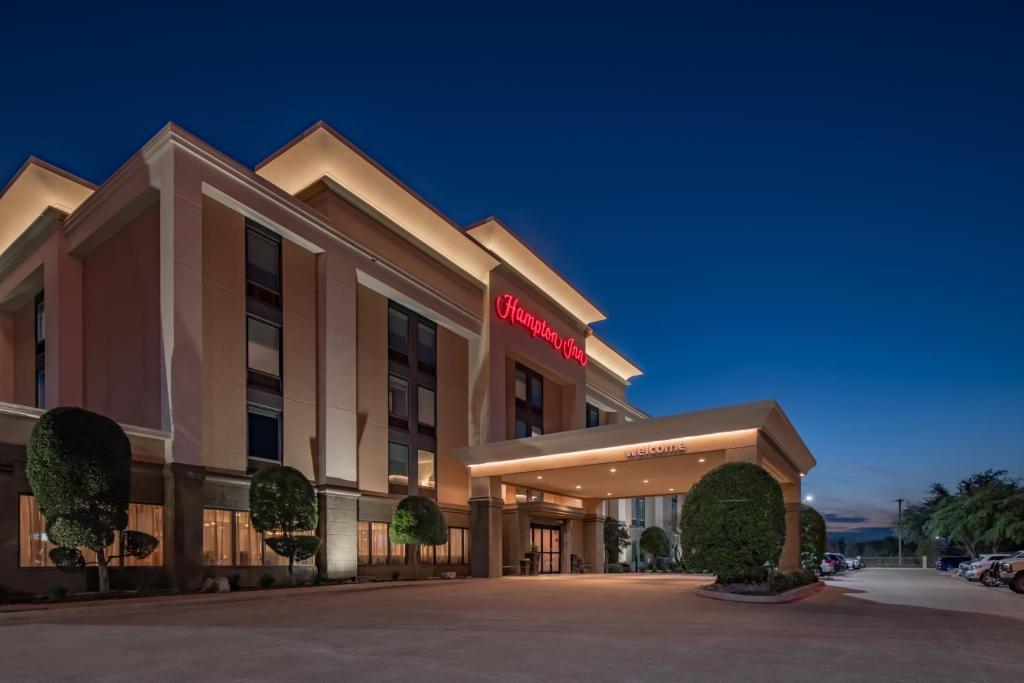 Date Ideas Waco Tx 2020 Hampton Inn Waco, TX   Booking.com