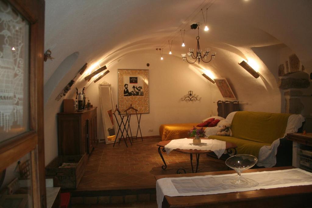 maison d'hôtes chambre d'hôtes romarine (france barnave) - booking
