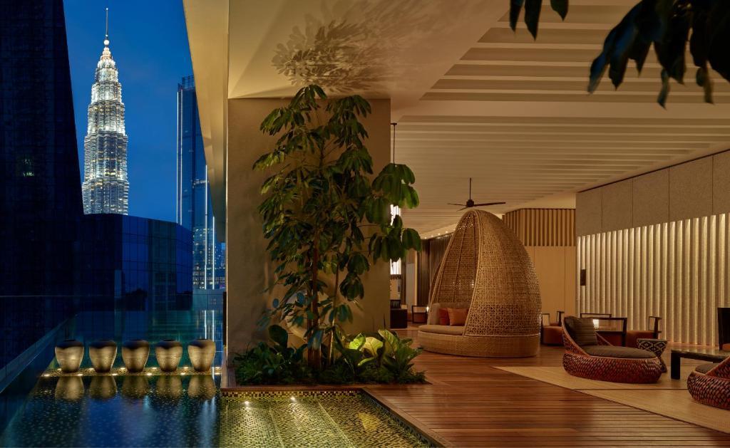 08db014f5 The RuMa Hotel and Residences, Kuala Lumpur, Malaysia - Booking.com
