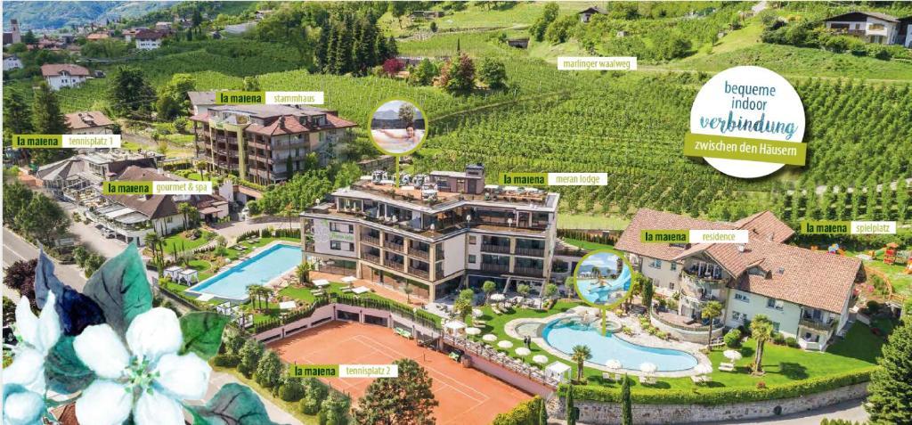 La Maiena Meran Resort Marlengo Updated 2019 Prices
