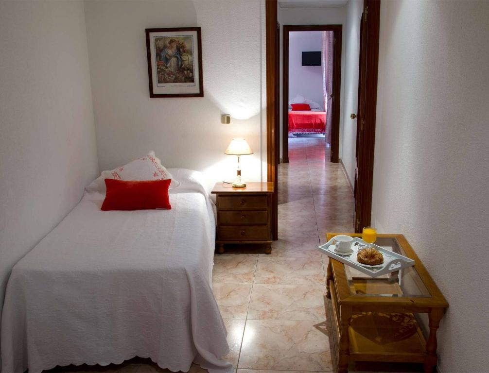 Hotel Praderón (Spanje San Sebastián de los Reyes) - Booking.com