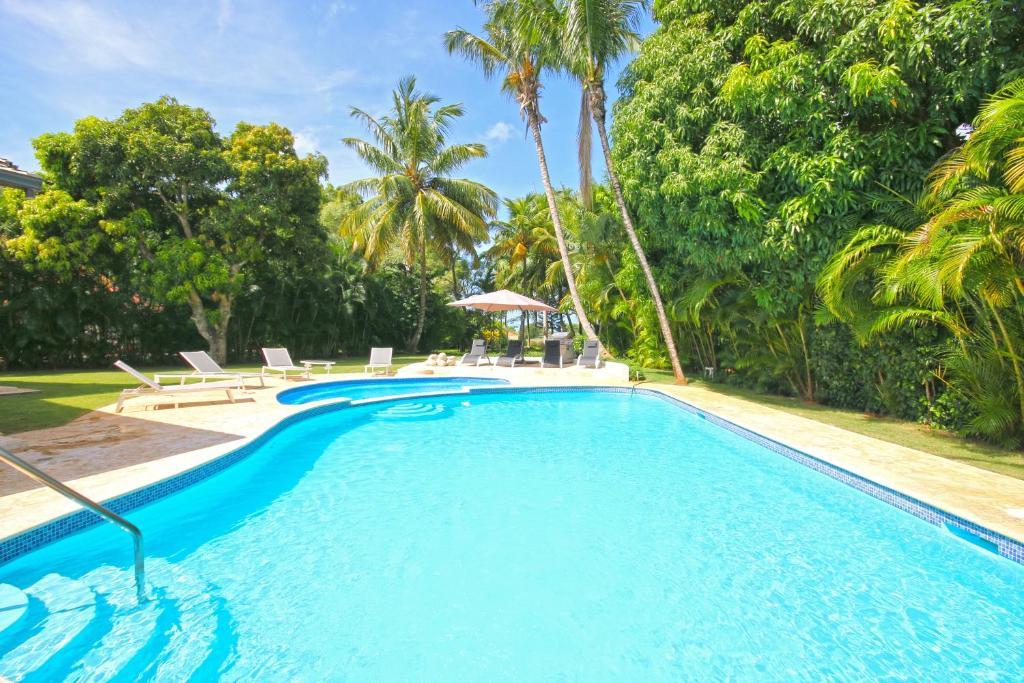 Villa Los Lagos 16 Casa de Campo (República Dominicana La ...