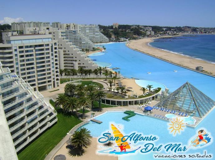 San Alfonso Del Mar Updated 2019 Prices Condominium >> San Alfonso Del Mar Departamentos Algarrobo Updated 2019 Prices