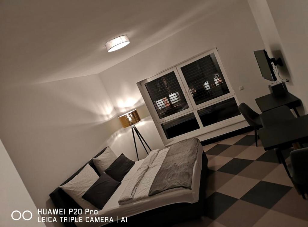 Apartment Giessener Bett Giessen Germany Booking Com