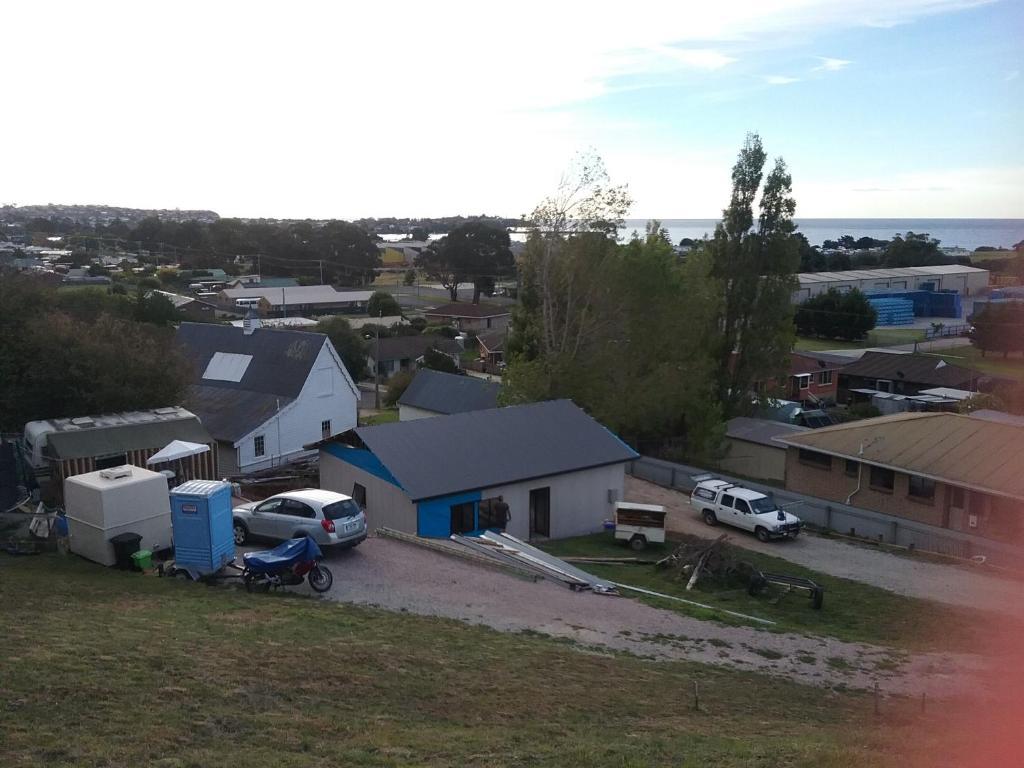 Campsite Casual Caravan, Devonport, Australia - Booking com