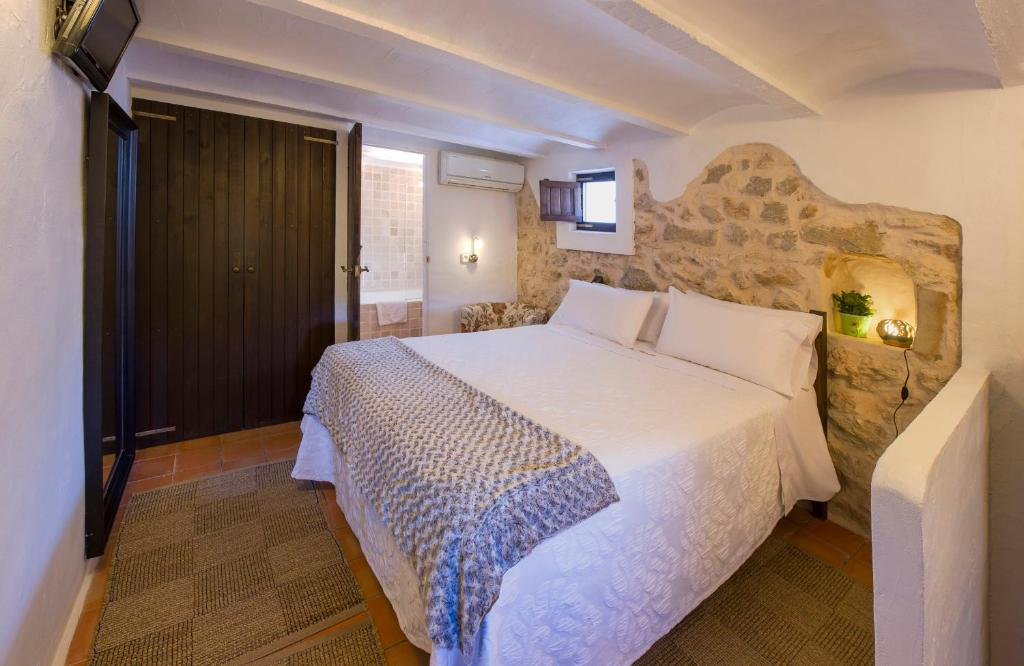 Hotel Rural Can Partit - Adults Only 15