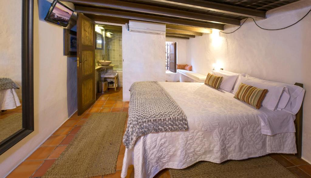Hotel Rural Can Partit - Adults Only 18
