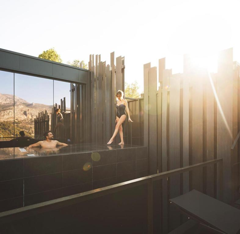 VIVOOD Landscape Hotel & Spa - Adults Only 13