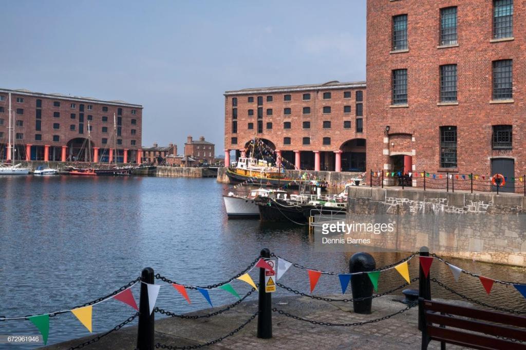 Apartment Liverpool City Centre, UK - Booking com