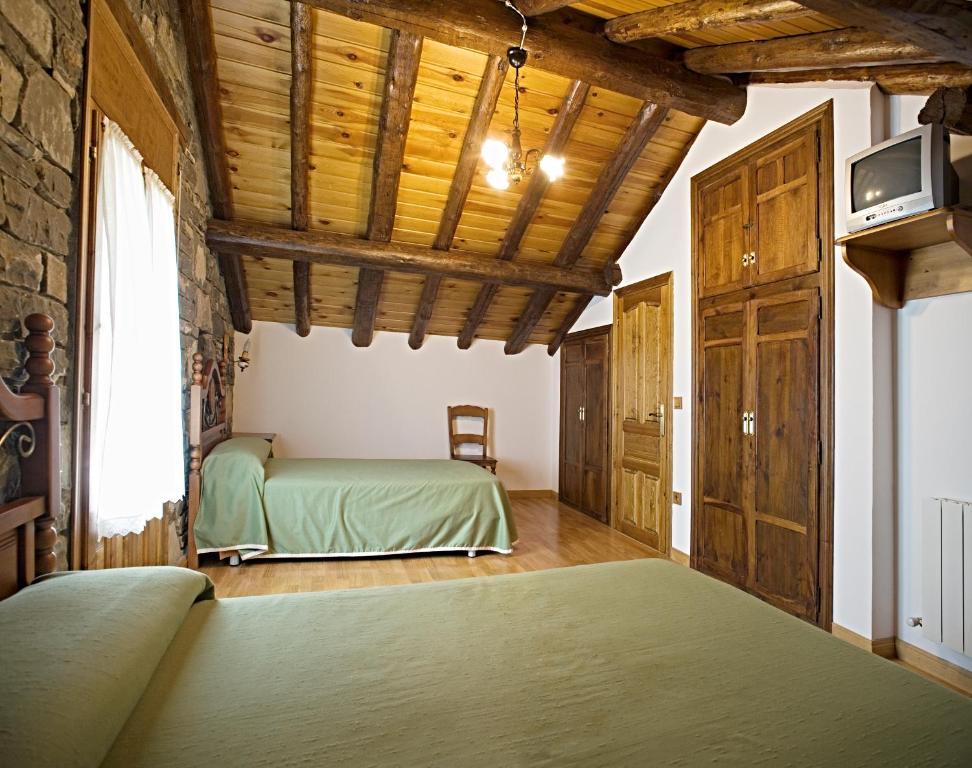 Imagen del Apartamentos Casa Buisan