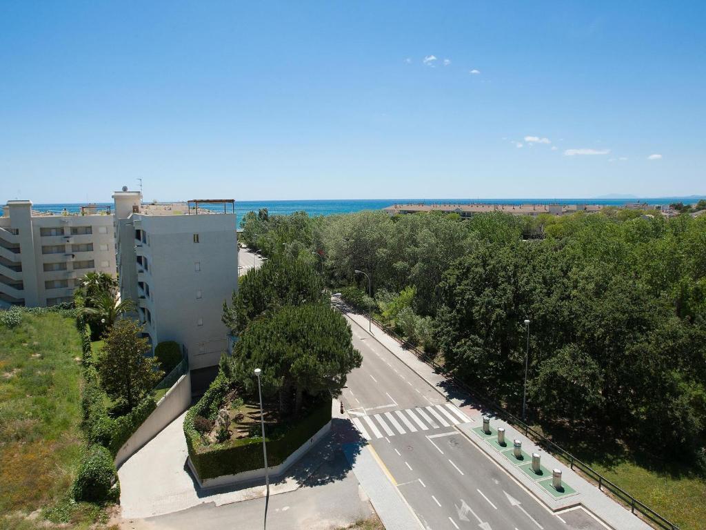 Apartamentos Las Dunas fotografía