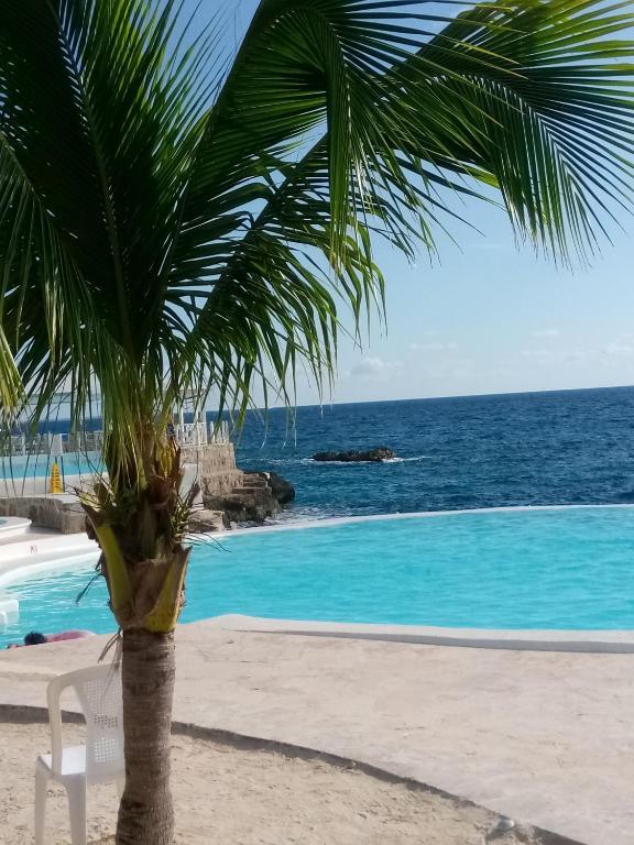 Appartement habitacion en complejo caribe dominicus ...