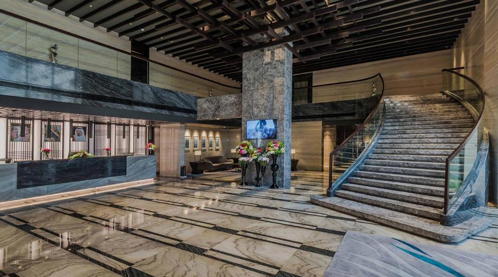 Braira Dammam Hotel, Saudi Arabia - Booking com