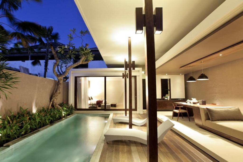 Villa Asa Bali Luxury & Spa, Seminyak, Indonesia - Booking.com