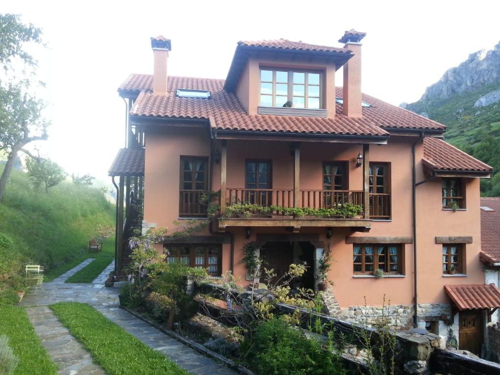 Bonita foto de Apartamentos Rurales Buenamadre